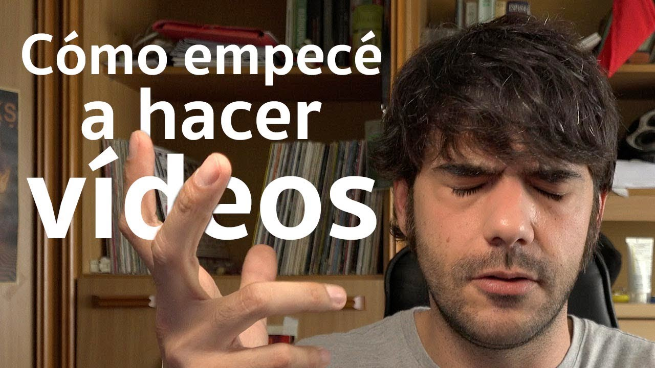 como empece a hacer videos francesc barbero
